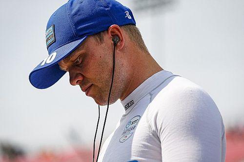 Indy: Rosenqvist deixará Ganassi e deve ir para McLaren; O'Ward fica
