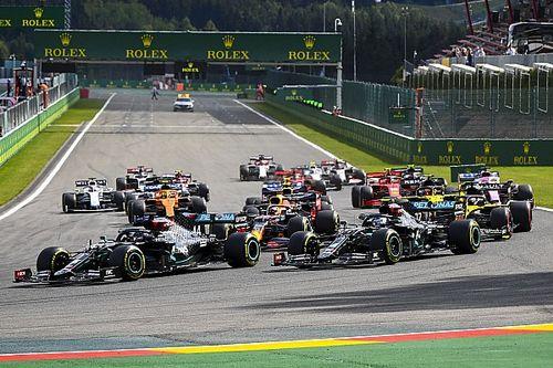 Spa Jajaki Peluang F1 Bisa Ditonton Langsung