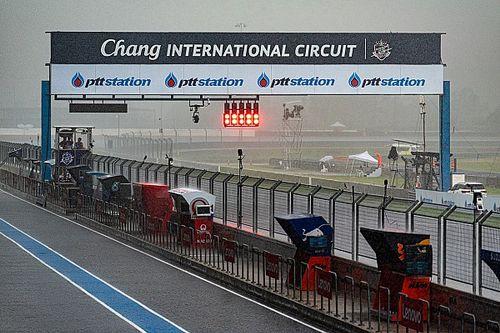 Cancelado el Gran Premio de Tailandia de MotoGP 2021