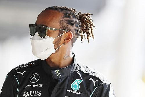 "Domenicali: ""Robust"" F1 will survive if Hamilton retires"