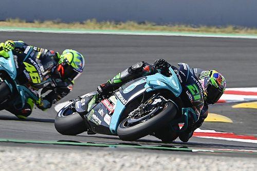Petronas SRT Bertekad Bangkit di Paruh Kedua MotoGP 2021