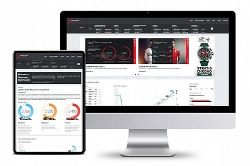 Motorsport Stats launches world's largest free results database