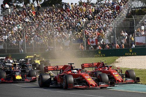 Confira todos os horários do GP da Austrália de Fórmula 1