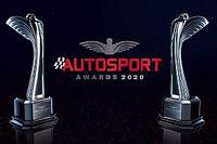 Autosport Awards 2020: todos los ganadores votados por los lectores