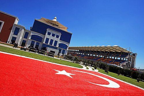 Formula 1 Monitor Situasi GP Turki