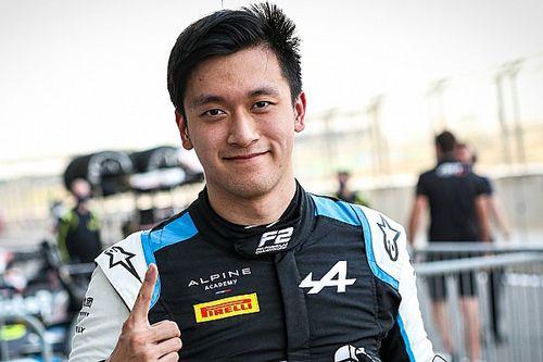 """中国人F1ドライバー誕生? 周冠宇、アルファロメオの来季ドライバー""""最有力候補""""に浮上か"""