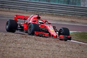 Alesi emotioneel over Ferrari F1-test van zijn zoon