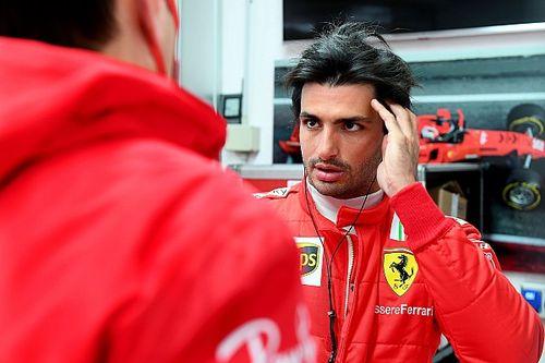 Leclerc: ''Sainz'ın Ferrari coşkusu bulaşıcı''
