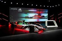 Audi presenteert nieuwe Formule E-bolide en -krachtbron