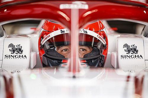 Robert Kubica disputará la FP1 de Hungría con Alfa Romeo