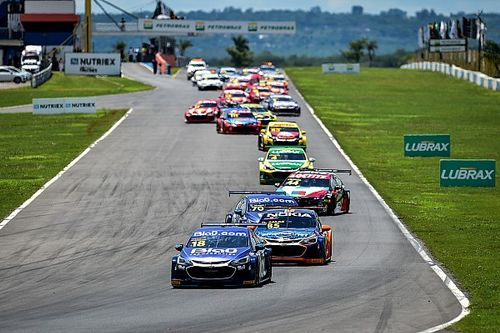 Stock Car anuncia datas da temporada de 2021