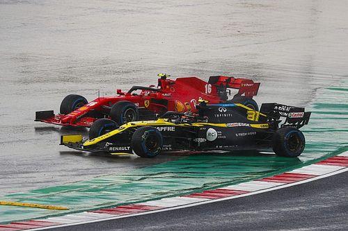 Ferrari: ya no seremos la unidad de potencia del fondo de la parrilla