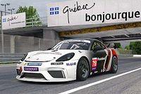 Veja como foi a etapa de Montreal da Porsche Esports Sprint Challenge