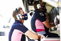 """Hulkenberg trata com humor falha que impediu participação no GP: """"Se encaixa com todos esses dias loucos que vivi"""""""