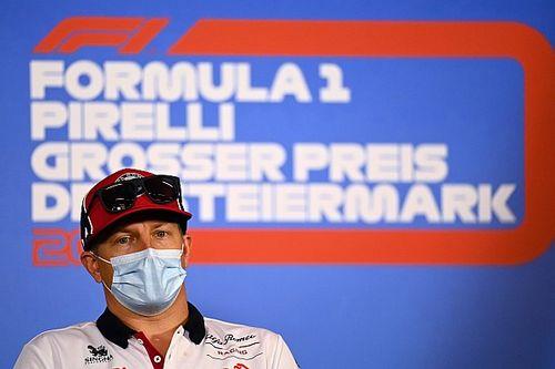 Honfitársa szerint Räikkönen befejezi, elmondta, kit látna szívesen a helyén