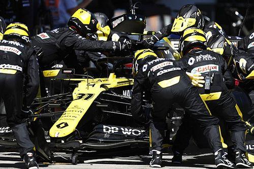 Kto wróci do Renault?