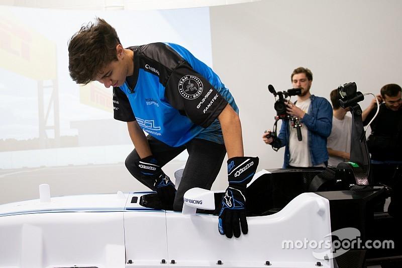 La FIA refuerza su apuesta por el 'simracing' con un grupo de trabajo