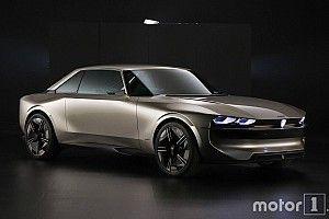 Qu'est devenue la Peugeot e-Legend?