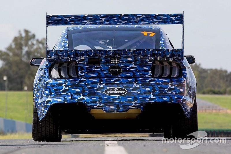 Bildergalerie: Ford Mustang für die Supercars-Saison 2019