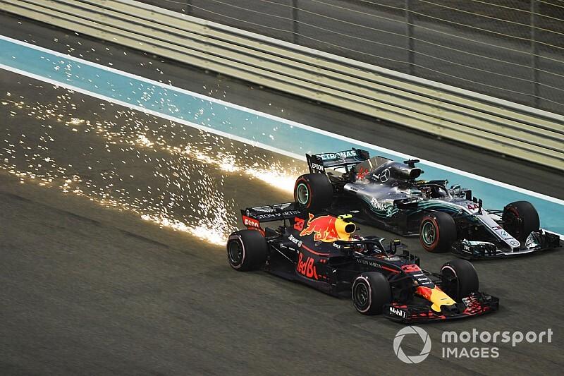 GALERIA: As corridas com mais ultrapassagens na F1 em 2018