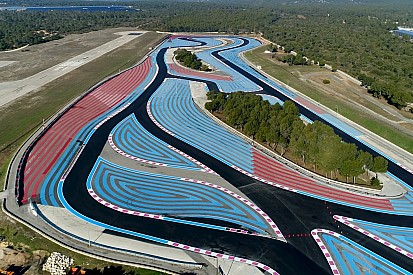 VÍDEO: Guia do circuito do GP da França