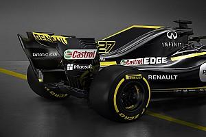 F1 Noticias de última hora  Renault se enfoca en la confiabilidad y no la potencia para Australia