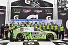 NASCAR Cup Dale Earnhardt Jr. conquista la pole a Talladega