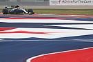 Fórmula 1 Siga o 2º treino livre para o GP dos EUA de F1