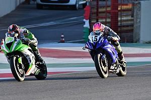 ALTRE MOTO Gara Bridgestone Challenge: Terziani e Moncigoli sono i campioni 2017