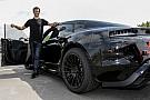 Auto Mark Webber découvre la Porsche Mission E