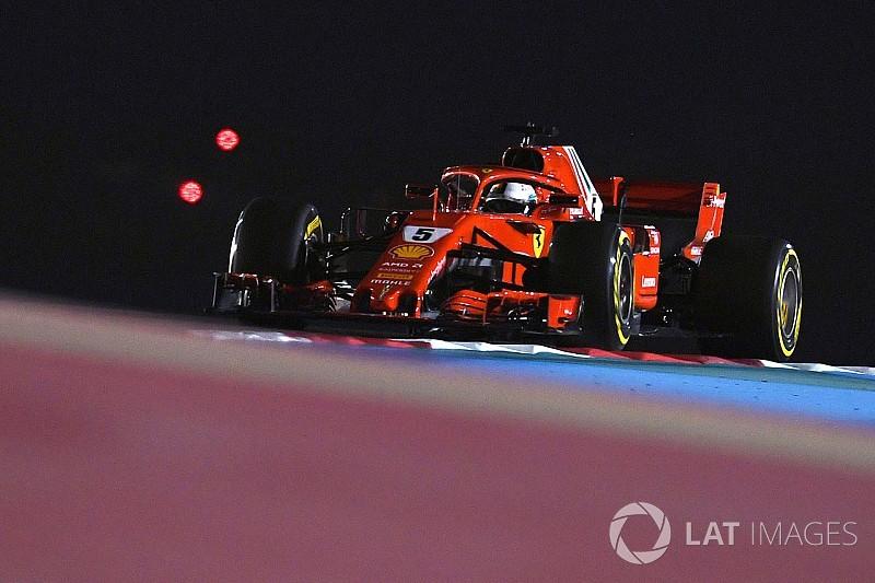 Mercedes no está preocupado por el ritmo de Ferrari