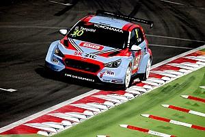 WTCR Gara Un Cinghiale ferocissimo: Tarquini vince anche Gara 3 a Marrakech