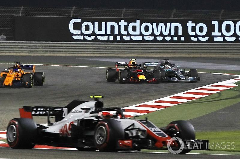 Verstappen: Hamilton'a yeterli yer bıraktım