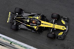 Formule 1 Actualités Renault aura un nouveau carburant en Espagne