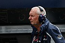 Toro Rosso verliert John Booth:
