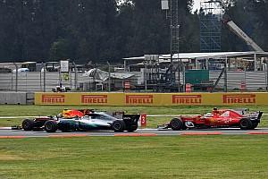Formel 1 Reaktion Formel-1-Titelduell endet mit Kollision: Vettel-Freispruch WM-Bonus?