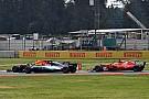 Formel-1-Titelduell endet mit Kollision: Vettel-Freispruch WM-Bonus?