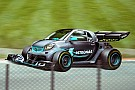 Automotive 5 city cars reimagined as Formula 1 racers