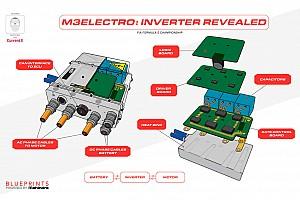 Formula E Berita Motorsport.com Motorsport Network bersama Mahindra luncurkan serial 'Blueprints'
