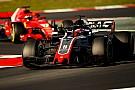 Formula 1 Haas: la