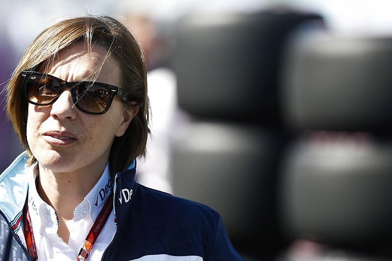Williams 2018 sezonundan umudu kesmiyor