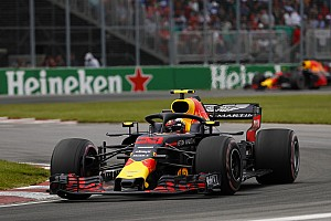 Formula 1 Analysis Inside Renault and Honda's fight for Red Bull