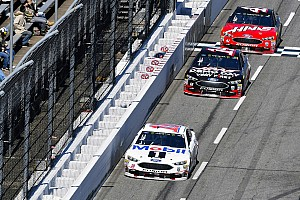 NASCAR Cup Interview Stewart-Haas Racing's competition director explains 2018 dominance
