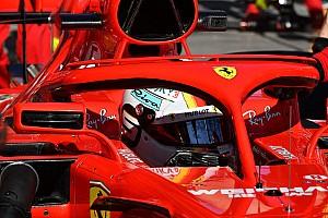 FIA: Fãs não precisam ver capacetes para distinguir pilotos