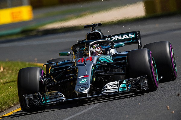 Formule 1 Hamilton a flirté avec les limites moteur