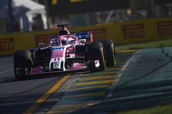 Formula 1 Analysis Analysis: Force India's 'attacking' new Melbourne update