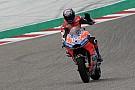 Mondiale MotoGP 2018: Dovizioso leader con un punto su Marquez