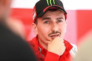MotoGP News MotoGP 2019: Jorge Lorenzo will Johann Zarcos Yamaha