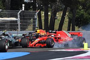 Formule 1 Réactions Lauda :