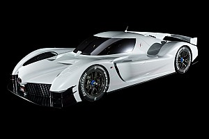 Automotive Breaking news 10 supercars inspired by race cars that ran the 24 Hours of Le Mans